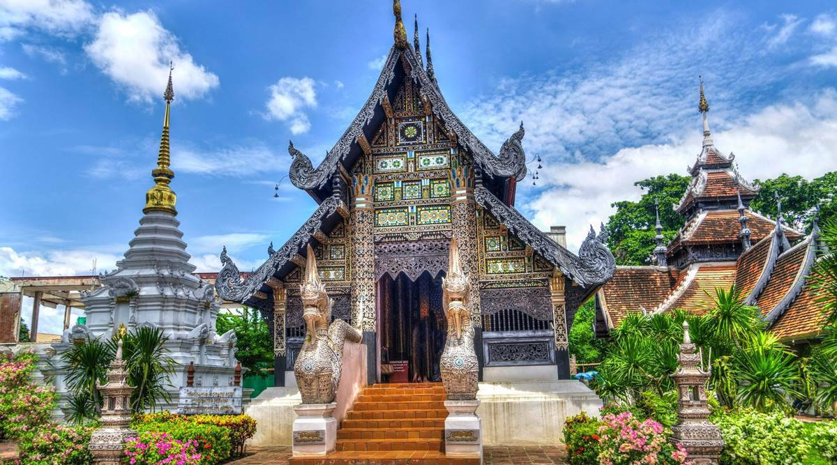 thailand, travelling to thailand, thailand tourism, international travel, rules for international visitors in thailand, pandemic travelling, indian express news