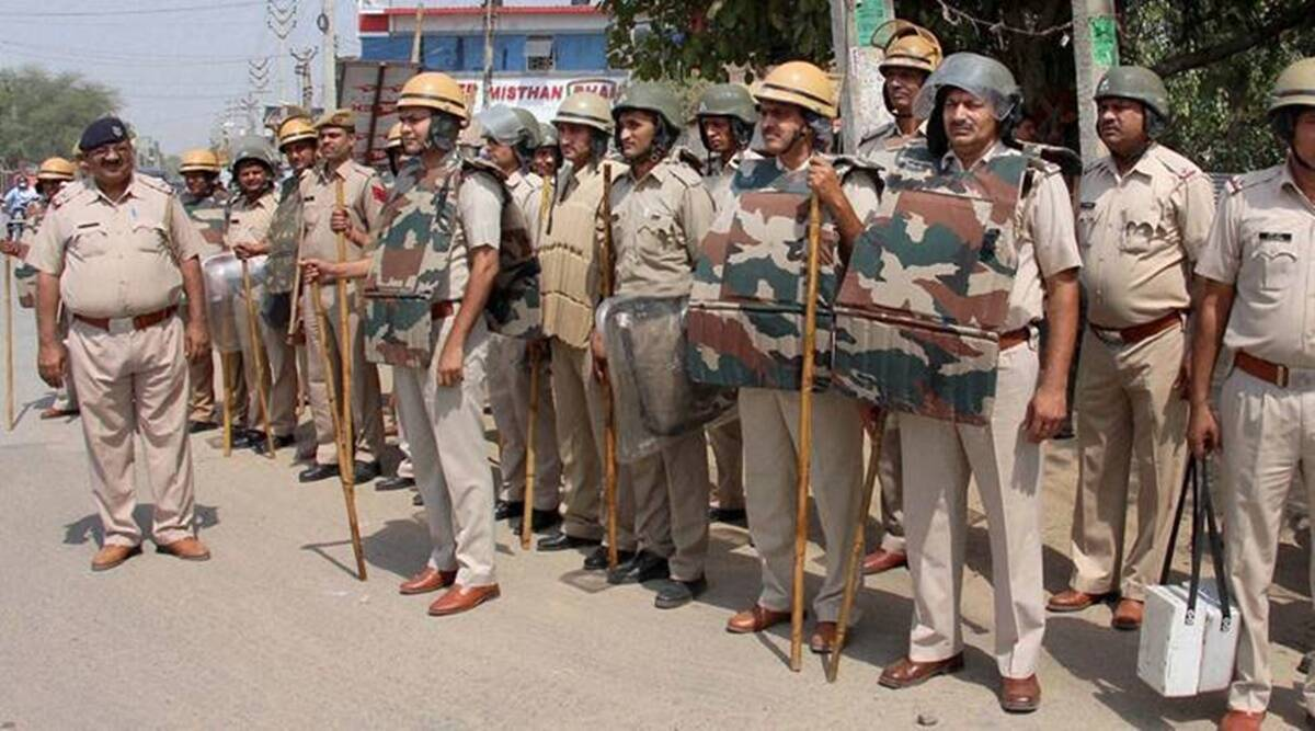 Haryana Police SI Recruitment 2021   HSSC SI Vacancy    WeJobStation