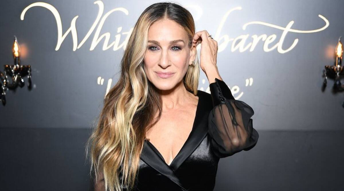 Sex and the City revival will tackle COVID-19 pandemic: Sarah Jessica Parker