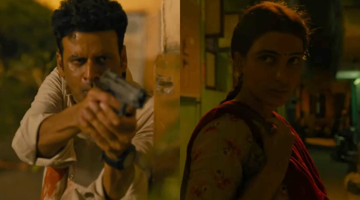The Family Man 2 teaser: Manoj Bajpayee's Srikant Tiwari is back in action