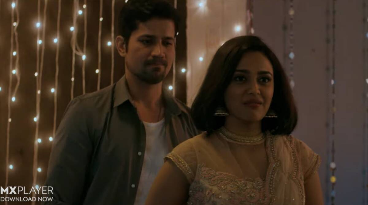 Aapkey Kamrey Mein Koi Rehta Hai trailer: Sumeet, Amol and Swara join forces for a horror-comedy