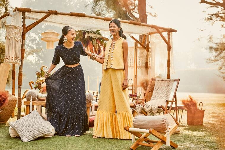 PAYAL SINGHAL FOR INDYA 1 In 2021, fashion will continue to get more democratic: Designer Payal Singhal