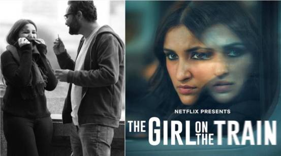 Director Girl on the Train Ribhu Dasgupta: We gave our color to the Hindi adaptation
