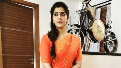 Varalaxmi Sarathkumar on her choice of films: 'I don't enjoy playing stereotypical characters'
