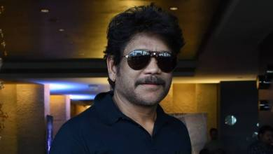Akkineni Nagarjuna on why his film is called Wild Dog: 'The title suits my character'