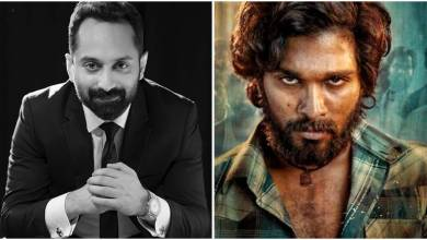 It is Fahadh Faasil vs Allu Arjun in Pushpa, fans react: 'What a crazy combination!'