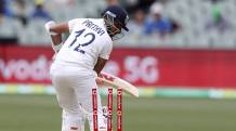'I went to my room and broke down': Prithvi Shaw opens up about Australia tour