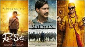 Maharashtra Curfew: With movie shoots not allowed in the state, Bollywood comes to a stop