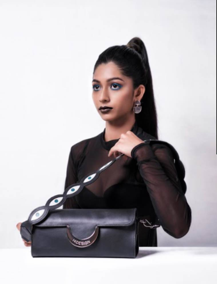 Hidesign, Hidesign bags, Hidesign latest collection, Hidesign The Witch collection, Hidesign new collection The Witch photos, witches, witches and fashion, lifestyle brand, indian express news