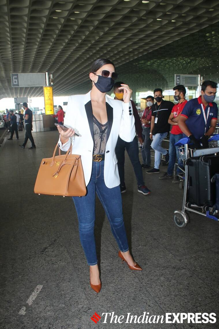 From Nora Fatehi to Sonu Sood: B-Town shows us how to travel in style