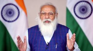PM Modi to review Covid-19, a vaccination position with top officials at 8 o'clock today