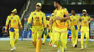 Seen plenty in cricket, always like to be humble: MS Dhoni after CSK victory over KKR