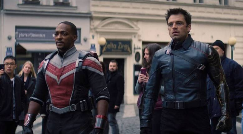 The Falcon and the Winter Soldier episode 4: MCU series delivers its most  shocking episode yet | Entertainment News,The Indian Express