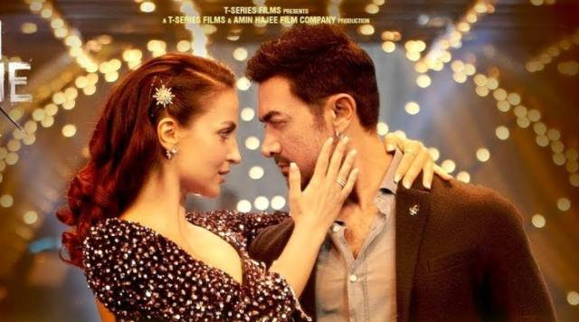 Koi Jaane Na review: Watch this excruciating film only for Aamir Khan's song | Entertainment News,The Indian Express