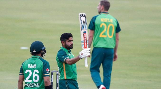 South Africa (SA) vs Pakistan (PAK) 2nd ODI Live Cricket Score Streaming  Online on Sony Six, Ten Sports: When and Where to Watch Live Telecast?