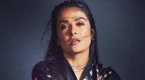 Salma Hayek has joined the cast of Ridley Scott's House of Gucci