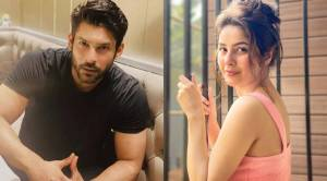 Sidharth Shukla shut down a Twitter user questioning Shehnaaz Gill's illuminated phone and internet quality