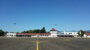 300 passengers at Silchar airport skip compulsory Covid-19 test and flee test center