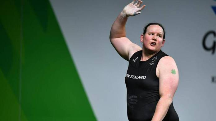 Controversy brews over transgender weightlifter set to create history at  Tokyo Olympics   Sports News,The Indian Express