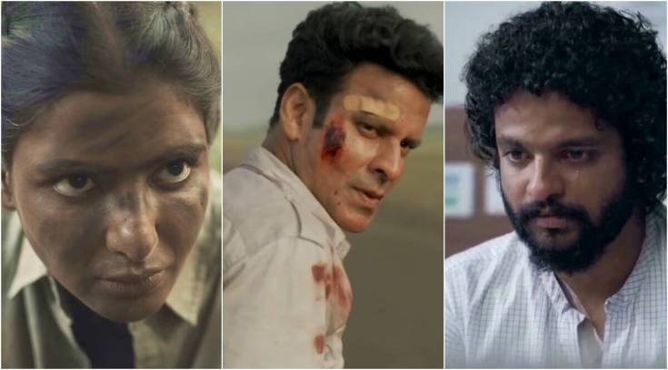 The Family Man 2 trailer: 'Is Moosa dead' to 'who is Raji', five questions posed by Manoj Bajpayee-Samantha Akkineni series | Entertainment News,The Indian Express