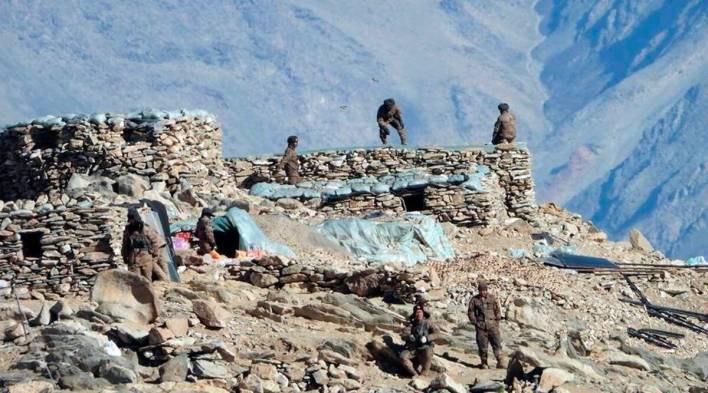galwan valley: a year after the violent clash | india news,the indian express