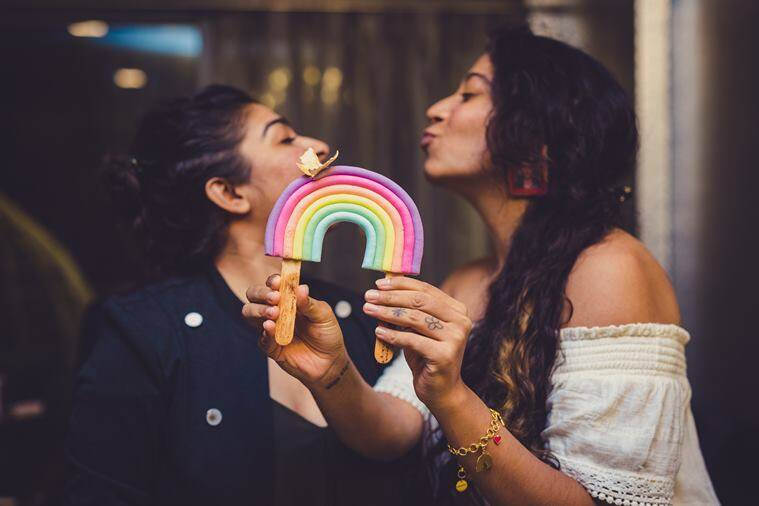 Pride Month, coming out, coming out story, LGBTQ community, bisexual, coming out to family, coming out stories, indian express news