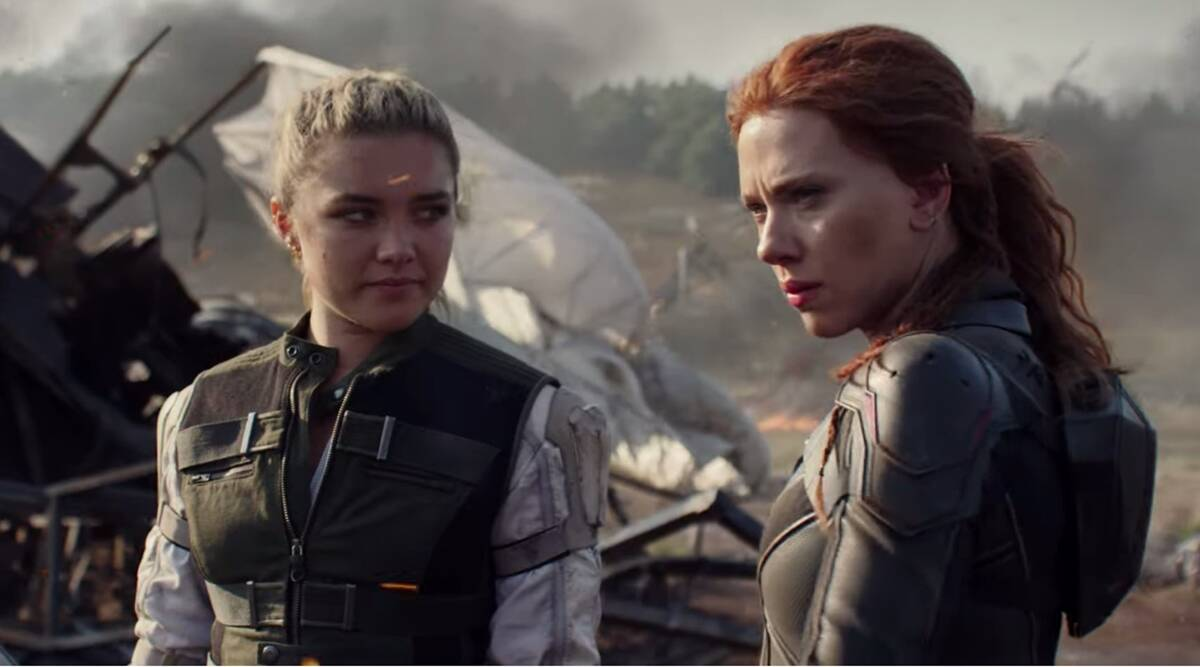 Scarlett Johansson Black Widow / Scarlett Johansson Was Pretty Bummed When  She Originally Missed Black Widow People Com / Black widow is an upcoming  american superhero film based on the marvel comics