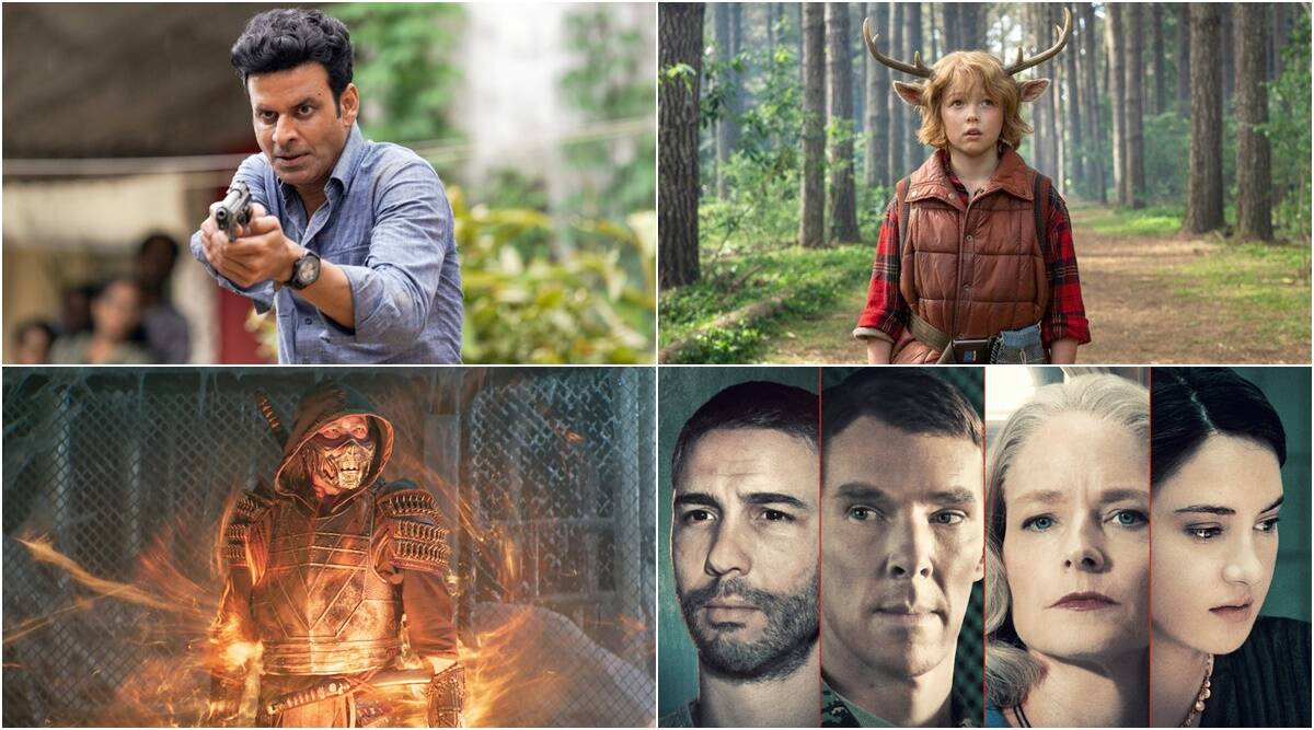 Nonton dan download sweet home subtitle indonesia gratis. The Family Man 2 Mortal Kombat The Mauritanian What To Watch This Weekend Entertainment News The Indian Express