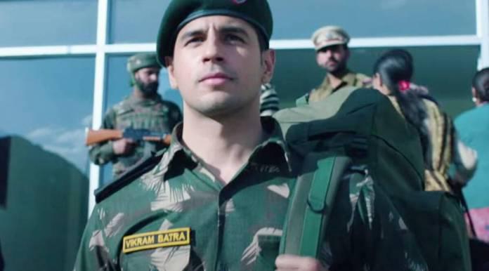 Shershaah: Sidharth Malhotra's Kargil war drama to release on Amazon Prime  on this date | Entertainment News,The Indian Express