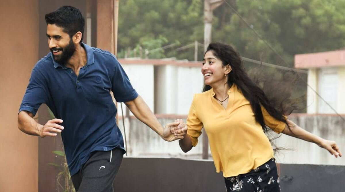 Naga Chaitanya-Sai Pallavi's Love Story gets release date | Entertainment  News,The Indian Express