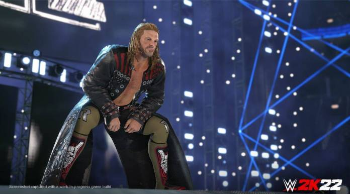 WWE 2K22: Release date, platforms, and everything you need to know    Technology News,The Indian Express