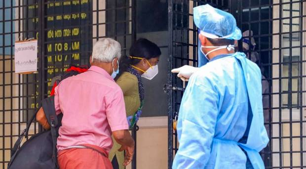 Kerala: Results of 16 more high-risk contacts of child who died of Nipah virus r... - MANNY CONOR 3 - 2021