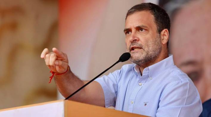 i am a kashmiri pandit, feel your pain': rahul gandhi promises help to community   cities news,the indian express