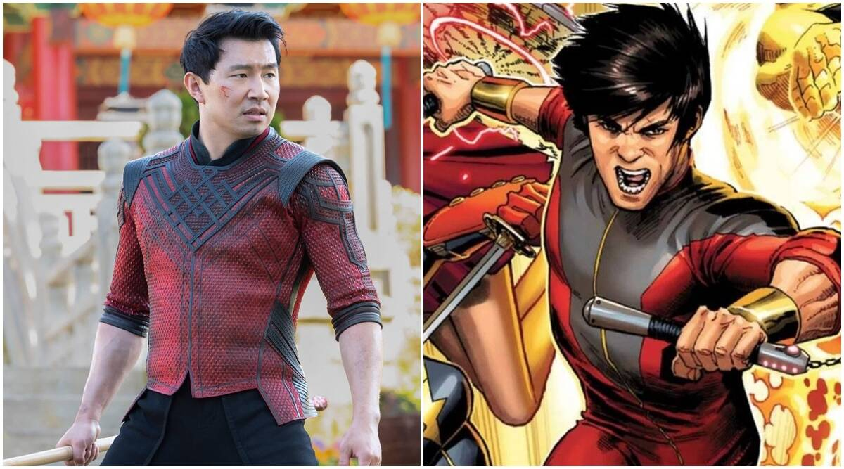 Who is Shang-Chi? | Entertainment News,The Indian Express