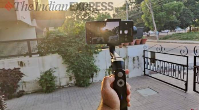 smartphone video shooting, How to shoot mobile video, Best stabilizers, best microphones, smartphone video equipment, DJI Osmo, Rode microphone, Moza Mini S, ring lights, best tripods