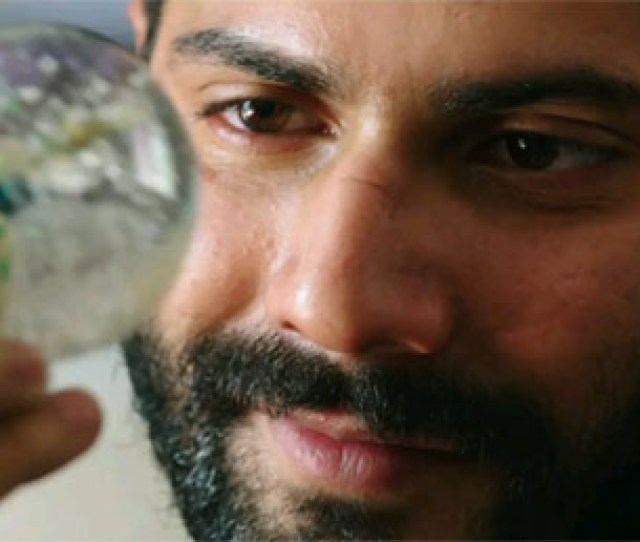 Badlapur Teaser Out Varun Dhawans Brutality Unleashed Watch