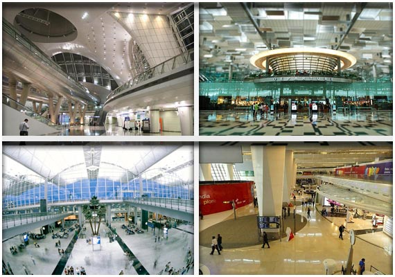 Asia's 10 best airports