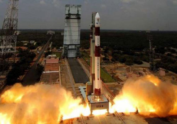 India to have five rocket launches including Mars mission