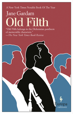 Old Filth Cover