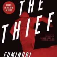Book Review: THE THIEF by Fuminori Nakamura