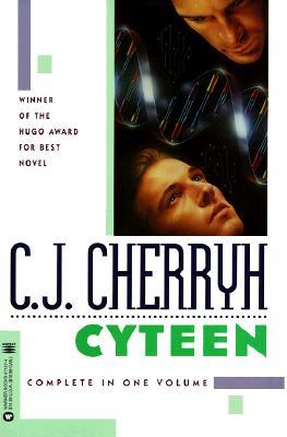 Cyteen