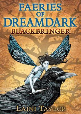 Dreamdark Blackbring Laini Taylor