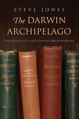 darwin archipelago