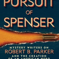 Book Review: IN PURSUIT OF SPENSER