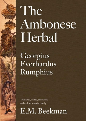 The Ambonese Herbal