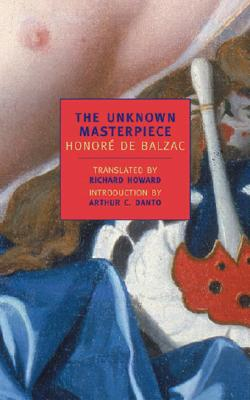 """The Unknown Masterpiece"