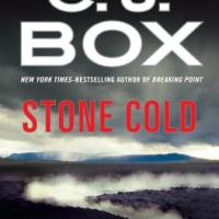 MysteryPeople Review: STONE COLD by C. J. Box