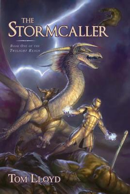 Stormcaller by Tom Lloyd