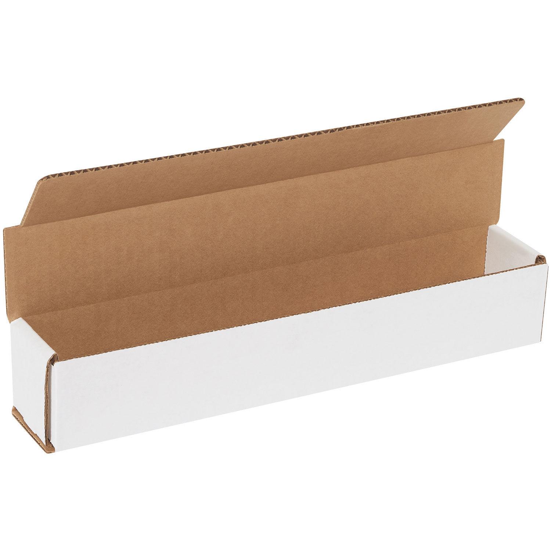 12 X2 X2 Corrugated Mailer 200 Lb Test Ect 32 B White