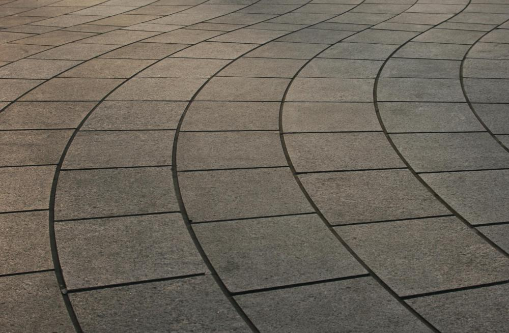 different types of paving slabs